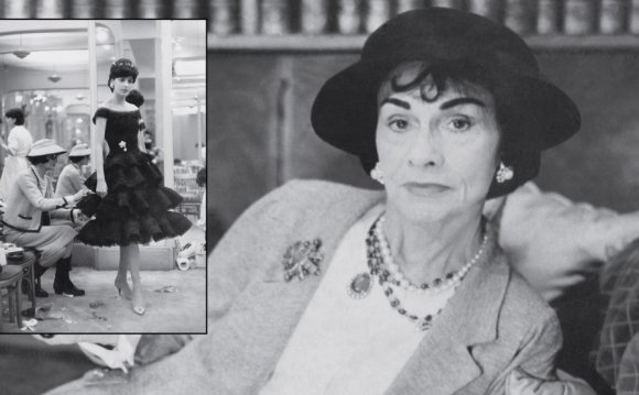 <strong>Coco Chanel