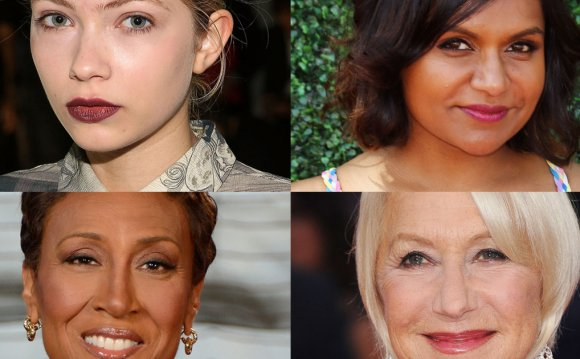 25 Famous Women on the Best