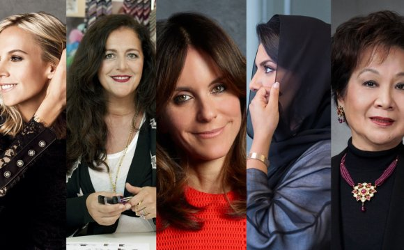 5 Women Leaders on Getting