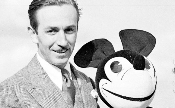 Associated PressWalt Disney