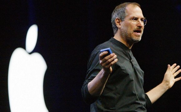 Becoming Steve Jobs book