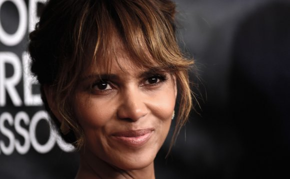 Halle Berry: Women Who Have