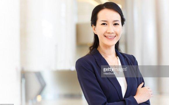 Eastern business womens
