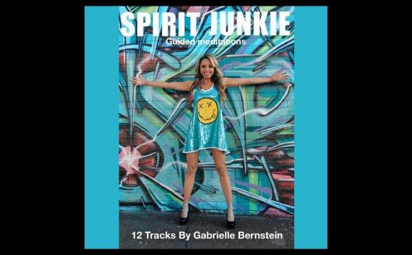 Gabrielle Bernstein on iTunes