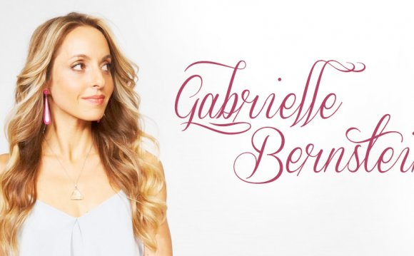 With Gabrielle Bernstein