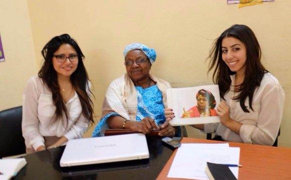 Lamia Bazir Niamey