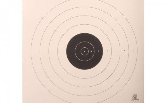 Targets SR-1 100 Yard Slow