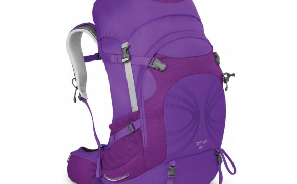 Osprey Sirrus 50 Ladies