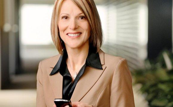 Affluent professional women