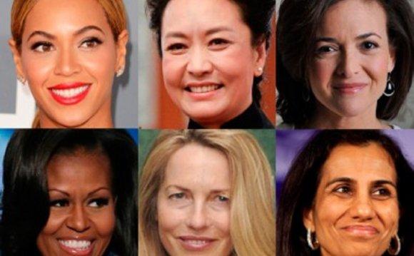 Forbeswomen