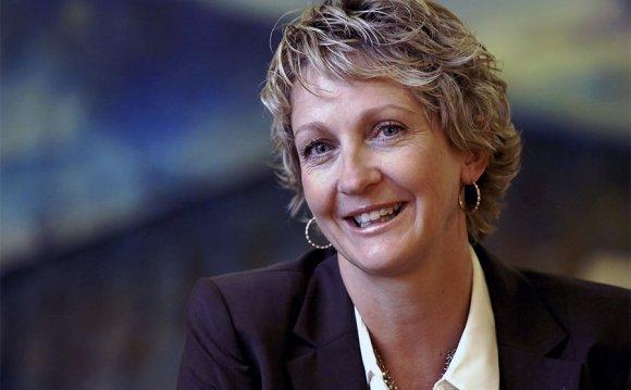 Jill Tiefenthaler Colorado