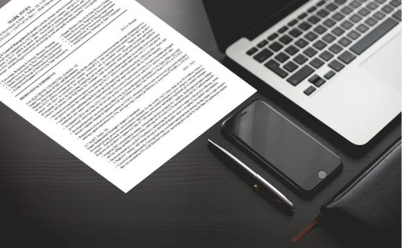Top EXECUTIVE RESUME writing