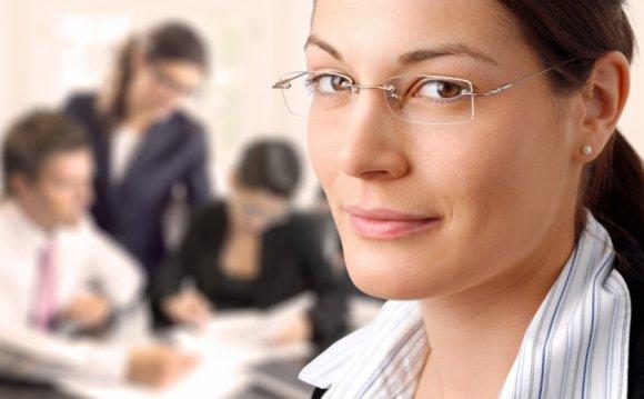 Women business leaders should