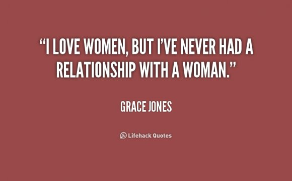 Women Love Women Quotes