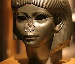 10 Female Pharaohs of Ancient Egypt