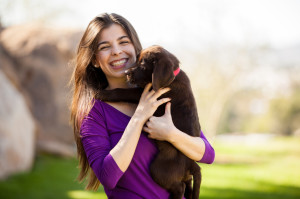 become a dog trainer in PA
