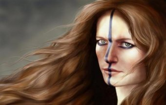 Boudicca, the Celtic Queen that unleashed fury on the Romans