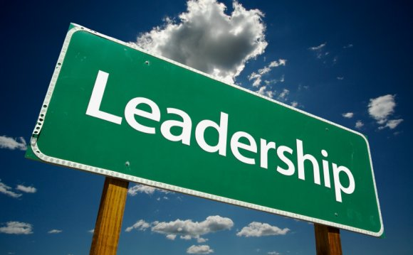 Leadership in business