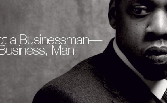 Define Businessman