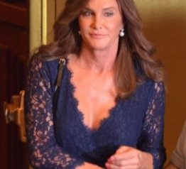 Caitlyn Jenner has struggled with her identity for years [Wenn]