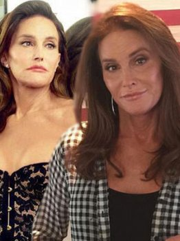 Caitlyn Jenner is an inspiration to many [E!}