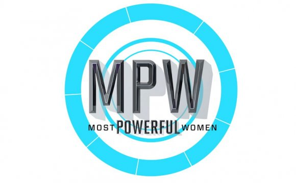 Most Powerful Women list