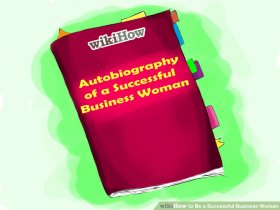 Image titled Be a Successful Business Woman Step 02