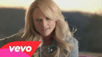 Miranda Lambert names her female role models