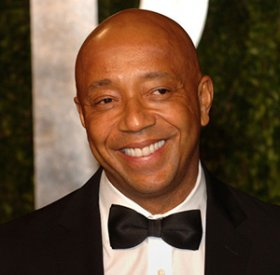 Russell Simmons Startup Quotes