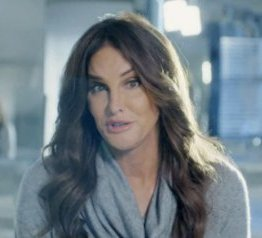 The transgender star is open about why she is making I Am Caitlyn [E!]
