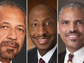 Black CEOs Fortune 500 companies