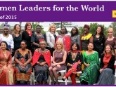 Current female world Leadership