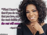 Famous female Inspirational Quotes