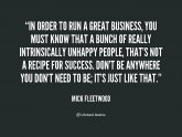 Quotes about Running a business