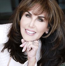 Top Ten Keynote Speaker - Robin McGraw