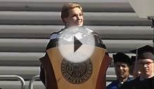 12 Inspiring Graduation Speeches by Amazing Women