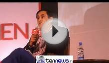 ANURAG THAKUR BJP ASHUTOSH INDIA TODAY TALK ON WOMEN RIGHTS