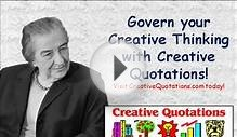 Creative Quotations from Golda Meir for May 3