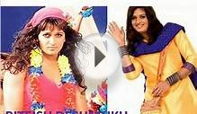 Famous Indian Actors in lady getups..Must watch
