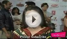 Famous Serial Actress @ Global Indian Film Television