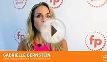 Gabrielle Bernstein, Author, Life Coach, and TV personality