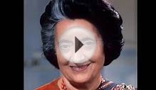 Indira Gandhi: The First Female Leader of India