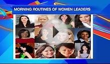 Learning from Women Leaders