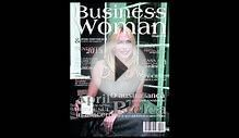 Make-up artist Monica Panait - Business Woman Magazine