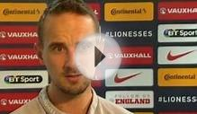 Mark Sampson to name England squad for Women's World Cup