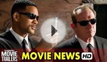 Men in Black 4 will include a prominent female lead [HD]