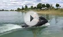 Most Powerful Jet Ski