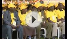 NRM CEC to vet contenders for top positions