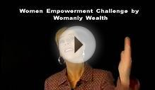 Successful Women Role Models Needed by Womanly Wealth