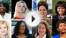The 250 Most Influential Women Leaders - RICHTOPIA